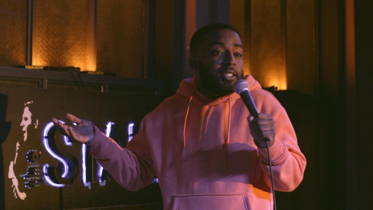 Live from The Stand NYC (Stand-Up Comedy)