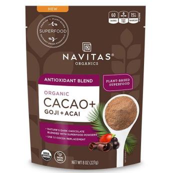 Cacao + Antioxidant Blend
