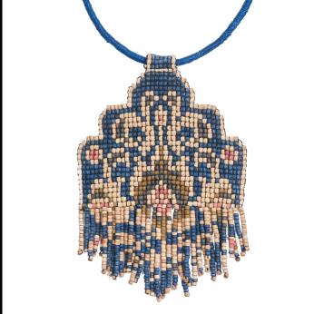 Pahar aatong necklace