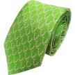 Buckwild Tie (Green)