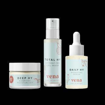 NEW LAUNCH: Vena | CBD Skincare