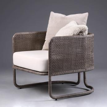 Alvara Lounge Chair