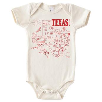Texas One-Piece