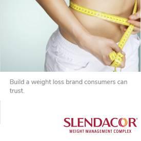 SLENDACOR® Weight Management Complex