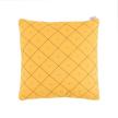 Dalat Cushion   Mustard
