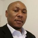 Kenneth Masvikeni