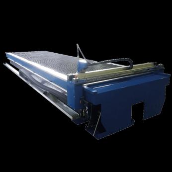 Spiro® Plasmacutter Cutlass