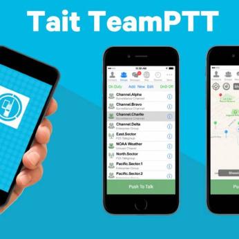 Tait Team PTT