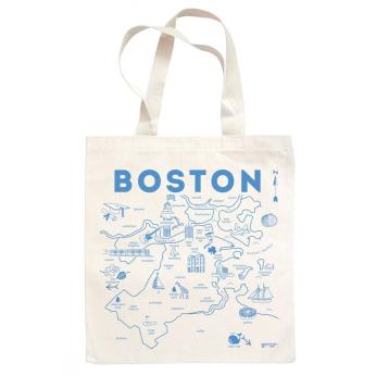 Boston Grocery Tote