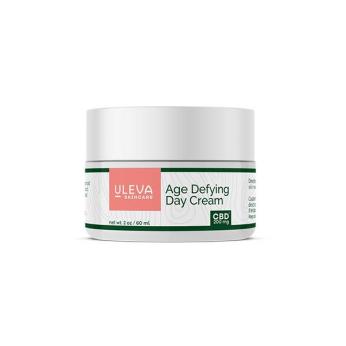 Uleva Age Defying Day Cream