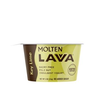 Keto Molten Lavva, Key Lime