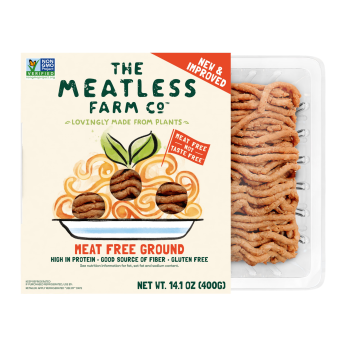 Meat-Free Ground