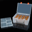 Large Component Box With Small Bottle