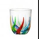 Glassware from Venice, Italy