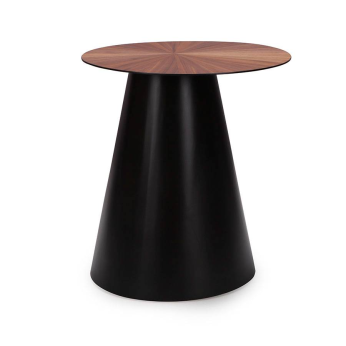 Demir Round Side Table