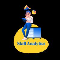 Degreed Skill Analytics