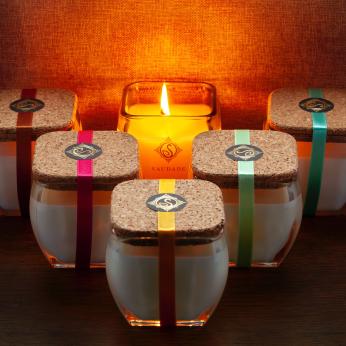 Saudade - Candles - 200gr