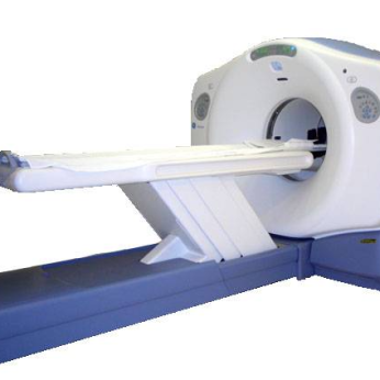GE, Siemens, and Philips PET/CT Scanners