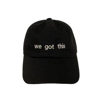 we got this Baseball Hat