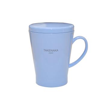 Mug Cup with Lid