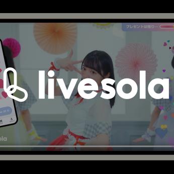 livesola by Recika