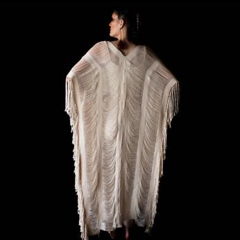 Handwoven Kimono