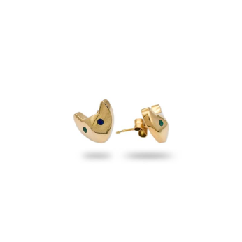 Pishak Stud Earrings