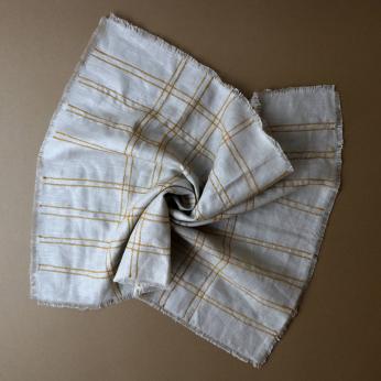 ZIGZAG TEA TOWEL SETS (5 colorways)
