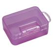 Small Portable Storage Container Case