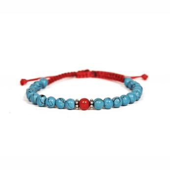 Bindi Bracelet