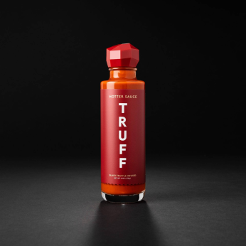 TRUFF HOTTER Hot Sauce