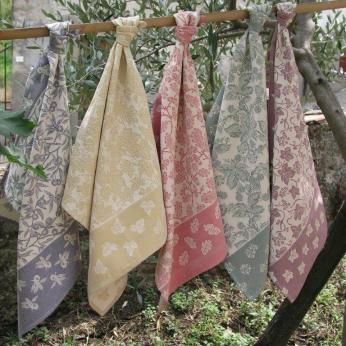 Botanica Kitchen Towels