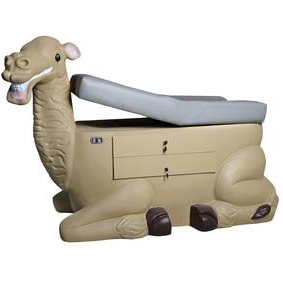 ZooPals Exam Tables