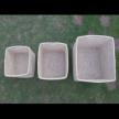 Cubed Storage Bins