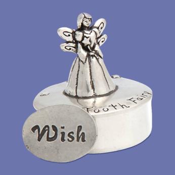Tooth Fairy Box  (BX-18)