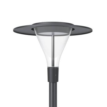 AVENIDA LED Modern Hat Version