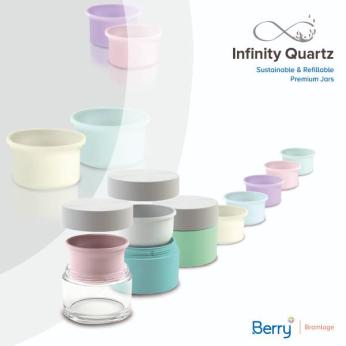 Infinity Quartz Range