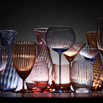 Quinn Glassware
