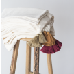 Handwoven Tassels Blankets