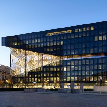 Axel-Springer-Neubau, Berlin