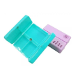 Pill Case With Magnet Buckle