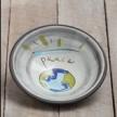 """World Peace"" Pasta Bowl"