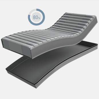 Pro-care Auto adjustment air mattress