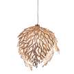 Pendant Lamp  Sea Fan Corals