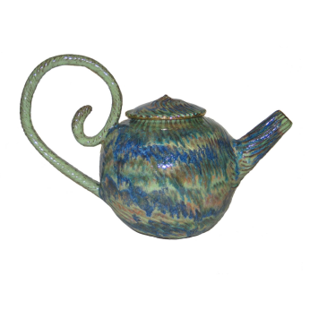 Reveries Teapot