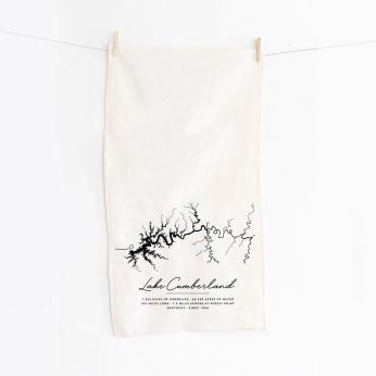 Waterways Natural Flour Sack Towel Case Pack [of 18]