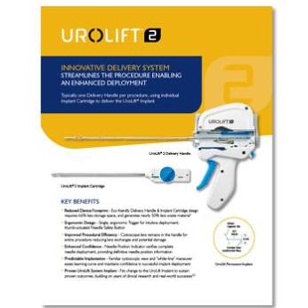 UroLift 2 System Brochure