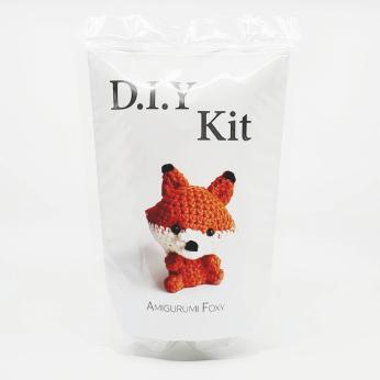 DIY Kit - Foxy