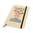 """""""Artist"""" Notebook"""