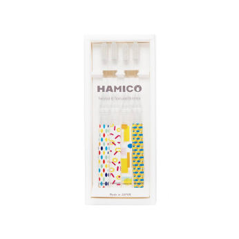 HAMICO Toothbrush - Gift Set DF